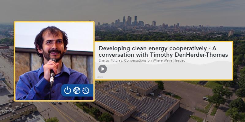 Community Solar as a Model in Minnesota