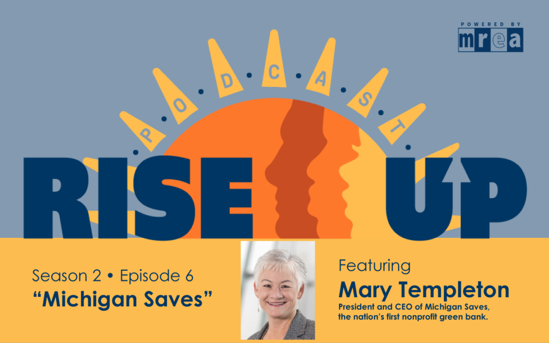 Michigan Saves – Featuring Mary Templeton